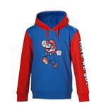 Sweat-shirt Super Mario  331252