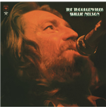 Vinyle Willie Nelson - Troublemaker