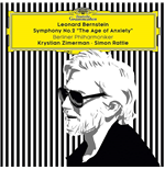 Vinyle Leonard Bernstein - Symphony No. 2 The Age Of Anxiety