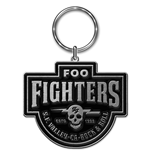 Porte-clés Foo Fighters  331629