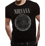 T-shirt Nirvana - Design: In Utero