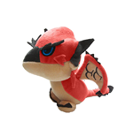 Peluche Monster hunter 332051