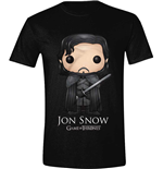 T-shirt Le Trône de fer (Game of Thrones) 332105