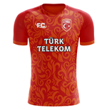 T-shirt Galatasaray Home 2018-2019