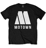 T-shirt Motown Records 332195