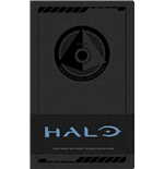 Halo carnet de notes Logo