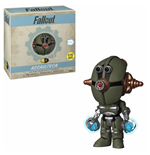 Fallout Figurine Vinyl 5 Star Assaultron 8 cm
