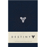 Destiny carnet de notes Logo