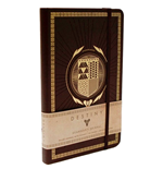 Destiny carnet de notes Guardian's