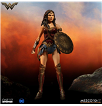 DC Comics figurine 1/12 Wonder Woman 17 cm