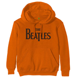 Pull-over Beatles unisexe - Design: Drop T Logo