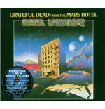 Vinyle Grateful Dead - From The Mars Hotel