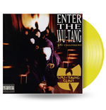 Vinyle Wu-Tang Clan - Enter The Wu-Tang Clan (36 Chambers)