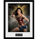 Imprimé Wonder Woman 332628