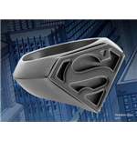 Bague Superman 332687