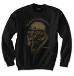 Sweat-shirt Black Sabbath  332839