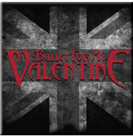 Aimant Bullet For My Valentine  332933