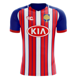 Maillot Atletico Madrid Home 2018-2019