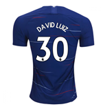 Maillot de football Chelsea Home 2018-2019