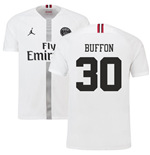 Maillot Paris Saint-Germain Third 2018-2019