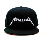Chapeau Metallica HARDWIRED