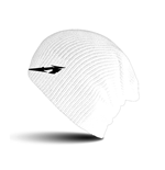 Chapeau Metallica GLITCH M CIRCLE - WHITE