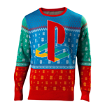 Pull-over Sony PlayStation Takio Christmas, Unisexe, Taille XXL