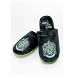 Chaussures Harry Potter Slytherin