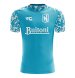 T-shirt Rétro Naples Home 2018-2019
