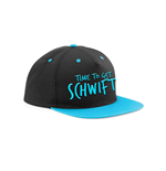 Rick & Morty casquette hip hop Schwifty
