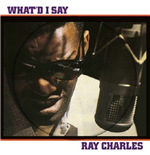 Vinyle Ray Charles - Whatd I Say