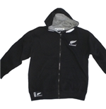 Sweat à Capuche All Blacks (Enfant)