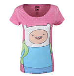 T-shirt Adventure Time 333481