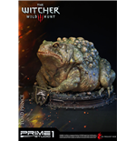 Witcher 3 Wild Hunt statuette Toad Prince of Oxenfurt 34 cm