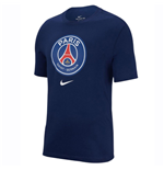 T-shirt Paris Saint-Germain 2018-2019 (Bleu Marine)
