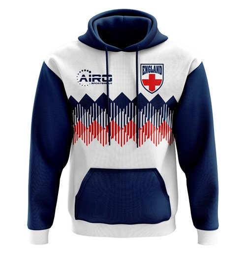 Sweat à capuche Angleterre Football Home 2018-2019