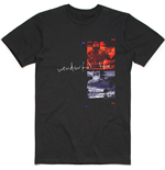 T-shirt Bring Me The Horizon  pour homme - Design: Wonderful Life