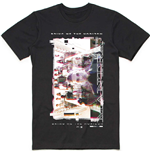 T-shirt Bring Me The Horizon  pour homme - Design: Mantra Cover