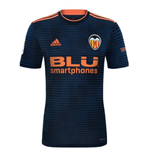 Maillot de football Valencia Away 2018-2019