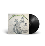 Vinyle Metallica - ...And Justice For All (2 Lp)