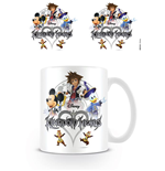 Tasse Kingdom Hearts 334276