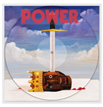 Vinyle Kanye West - Power (Picture Disc)