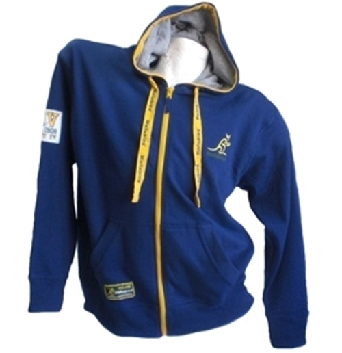 Sweat-shirt Australie rugby 334586