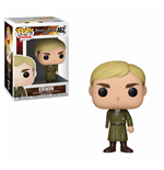 L'Attaque des Titans POP! Animation Vinyl figurine Erwin (One-Armed) 9 cm