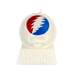 Bougie Grateful Dead STEAL YOUR FACE