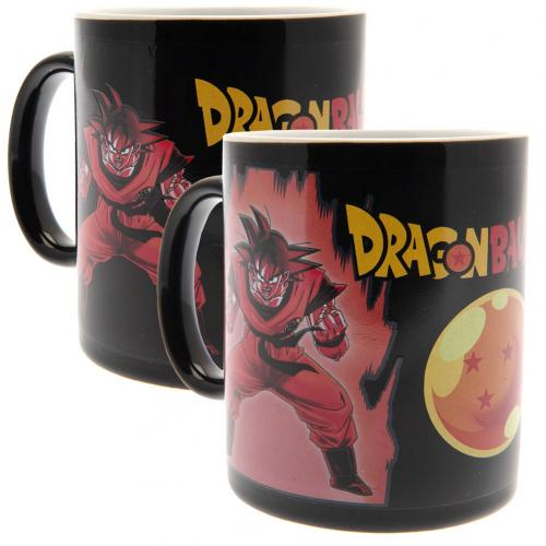 Tasse Dragon ball