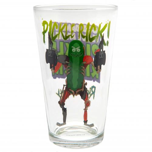 Verre Rick and Morty 335318