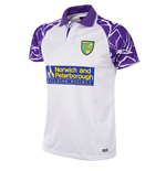 Maillot de Football Rétro Norwich CFC Away 1992 - 94