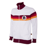Veste de Football Rétro AS Rome 1981 - 82