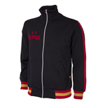 Veste de Football Rétro AS Rome 1977 - 78